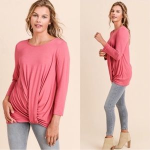 Ruby rose tunic top